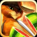 Downloads Legais - Fruit Ninja: Puss in Boots v1.1.5