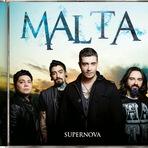 Downloads Legais - Banda Malta - A Sensação do Rock Nacional