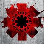 Red Hot Chili Peppers - Uma das melhores Bandas do Séc. XXI