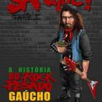 Tá no Sangue! Livro conta os primórdios do Rock Pesado Gaúcho