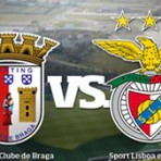 Video Golos SC Braga 2 vs 1 Benfica – 8ª jornada