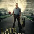 Cinema - Late Phases, 2014. Trailer legendado. Lobisomens e terror. Sinopse, pôster, elenco...
