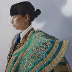 Toureiros são a inspiração para as incríveis pinturas de Christian Gaillard