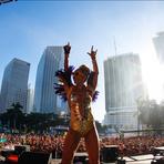 Outubro tem descontos em atrações e até Carnaval em Miami