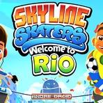 Downloads Legais - Skyline Skaters APK v1.4.1 [Mod Money]