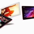 ASUS anuncia o tablet Pad MeMO 10 de baixo custo