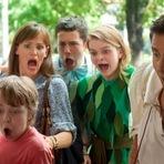 Cinema - Alexandre e o Dia Terrível, Horrível, Espantoso e Horroroso, 2014. Trailer legendado. Comédia. Sinopse, fotos, elenco...