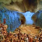 Curiosidades - Será que Moisés abriu mesmo o Mar Vermelho?