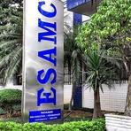 Utilidade Pública - Vestibular na ESAMC Santos neste sábado 01/11