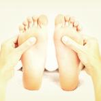 Saúde - O Que É Reflexologia? Ela Pode Aliviar O Estresse?