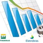 Após a reeleição de Dilma ações da Petrobrás e Eletrobrás caem mais de 10%