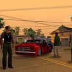 GTA San Andreas ganha edição em HD para Xbox 360