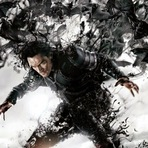 Cinema - Drácula: A História Nunca Contada, 2014. Clipe legendado: combate entre Vlad (Luke Evans) e Mehmed (Dominic Cooper).