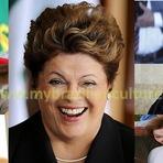 Política - Dilma Rousseff: Presidente, Guerrilheira ou Humorista?