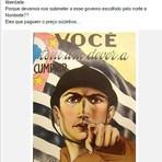Curiosidades - CORONEL TELHADA INCENTIVA O PRECONCEITO CONTRA OS NORDESTINOS