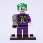 Você gostava de Lego quando criança ?