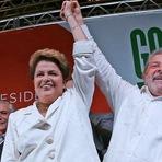 Em discurso após vitória, Dilma promete priorizar reforma política