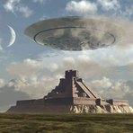 Óvnis, Extraterrestres, Naves Alienígenas, a verdade oculta!