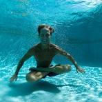 Curiosidades - Equipe de cientistas criam material que permite o ser humano respirar debaixo d'água