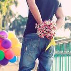 Buquê de flores, quanto custa a felicidade da namorada?
