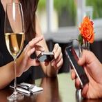 Tecnologia & Ciência - Como descobrir se você e viciado em smartphone