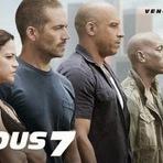 Velozes e Furiosos 7 tem novo poster que revela título