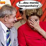 Blogosfera - Dilma Rousseff Tem Mandato Cassado E Será Destituída Da Presidência.