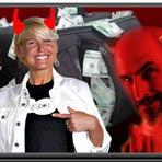 Blogosfera - Xuxa E O Diabo: Rainha Dos Baixinhos Assume Seu Envolvimento Com O Satanismo.