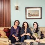 """Mesclando humor e drama com competência, """"3 Teresas"""" é um dos grandes acertos do GNT"""