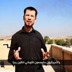 Internacional - ISIS lança novo vídeo com refém britânico, fotojornalista John Cantlie