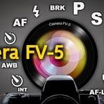 Downloads Legais - Camera FV-5 APK v2.01 [Cracked]