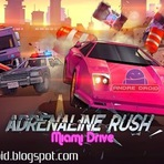 Downloads Legais - Adrenaline Rush - Miami Drive APK v1.0 [Mod Money]