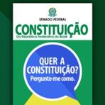 Como conseguir um exemplar da Constituição