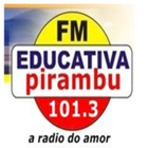 Web rádio Educativa Pirambu - Fortaleza / CE