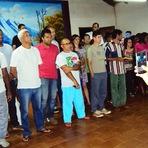 Religião - Missão no Paraguay