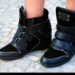 Botinhas da moda 2014