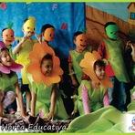 Arte & Cultura - Prefeitura de Juquiá encerra Projeto Horta Educativa com apresentações musicais e teatrais.