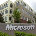Tecnologia & Ciência - Microsoft sobe 25% nas vendas de produtos como Office e X-box