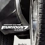 Furious 7 poster revelado