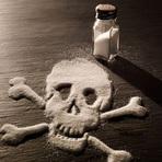 Saúde - Cuidado com o excesso de sal