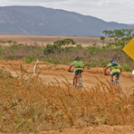 Brasil Ride 2014 #6 – Equipe Niner / Shimano vence mais um estágio