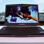Tecnologia & Ciência - Talvez o último portátil do jogo que você vai precisar Alienware 13