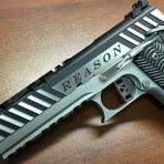 Tecnologia & Ciência - Esta arma foi feita inteiramente com uma impressora 3D