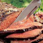 Culinária - Picanha com alho