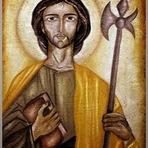 Quem Foi Judas Tadeu?