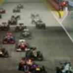 Fórmula 1 - Calendário F1 2014