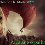 Contos e crônicas -  Contos do Dr. Morte #2 - A babá e o palhaço