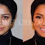 Curiosidades - Halloween: Pessoas comuns transformadas pela maquiagem