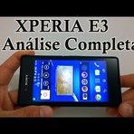 Análise completa do Xperia E3