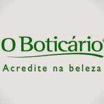 Negócios & Marketing - O Boticario - Perfumes Mais Vendidos